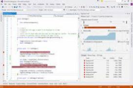 Microsoft Visual Studio скачать торрент